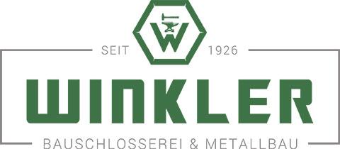 Logo Schlosserei Winkler 01