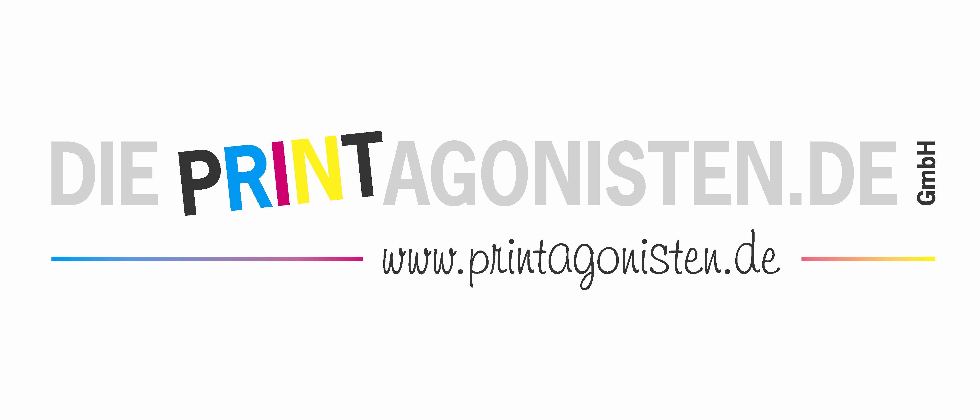 Die Printagonisten