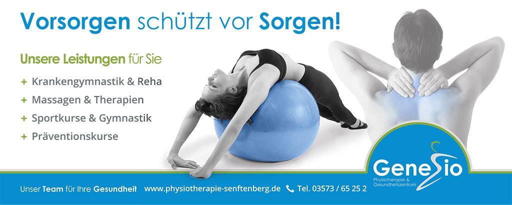 Genesio Senftenberg